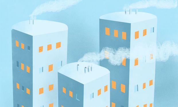 Heizkosten gehen ins Geld – und sind bei zentraler Wärmeversorgung oft ein Streitthema.