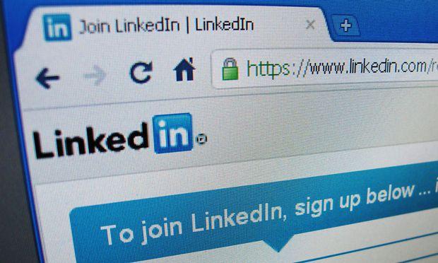 KarriereNetzwerk LinkedIn Mitglieder