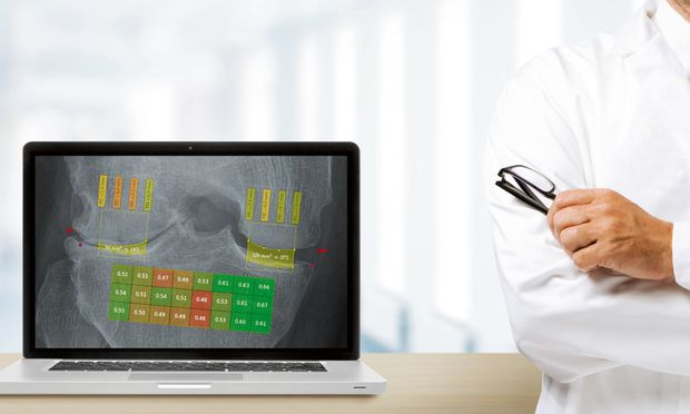Die Software eines Wiener Start-ups berechnet eine objektive Zweitmeinung bei der Bewertung und Klassifikation von Kniearthrose.