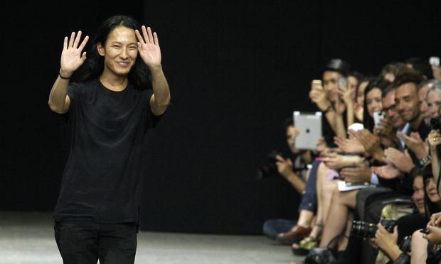 Alexander Wang angeblich neuer