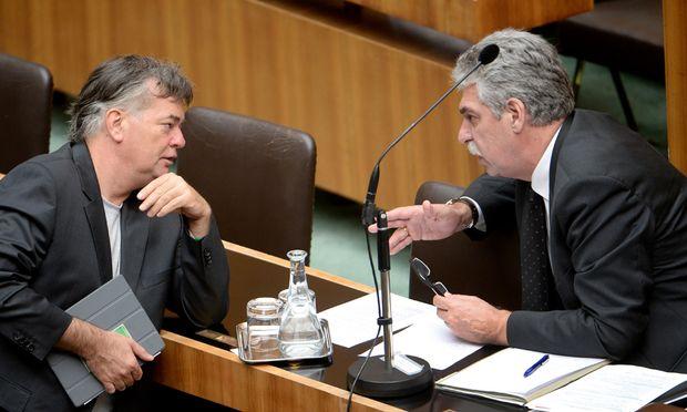 Nationalrat: Bankgeheimnis de facto abgeschafft