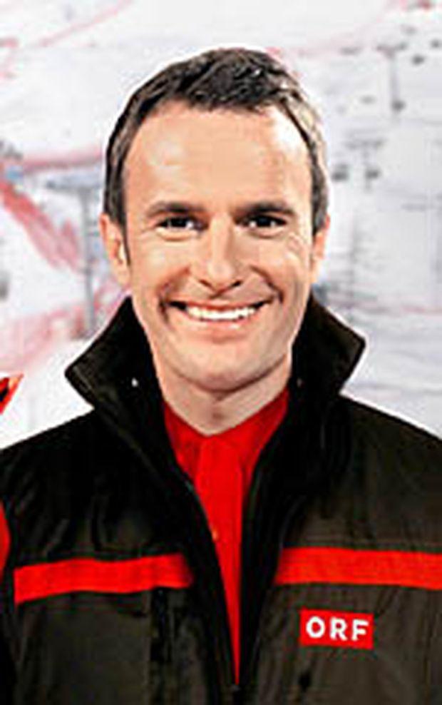 Ernst Hausleitner, Alpine Skiweltmeisterschaft 2009 Val d'Isere