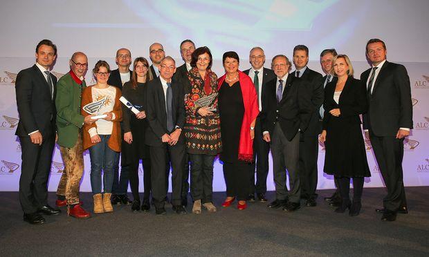 Austria 39 s leading companies unternehmen for Inneneinrichter wien