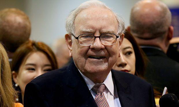 Buffett will die Gewinne Beteiligungsgesellschaft Berkshire Hathaway substanziell verbessern. / Bild: REUTERS/Rick Wilking/File Photo