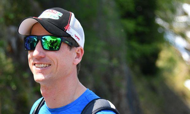 Skistar Hannes Reichelt  ist mit Dopingvorwürfen konfrontiert