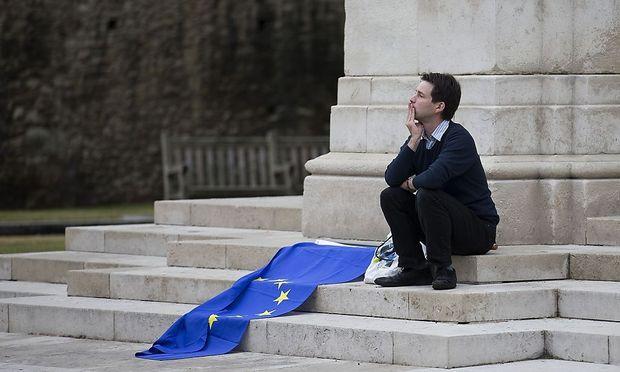 Wird es ein Schicksalstag für die EU?