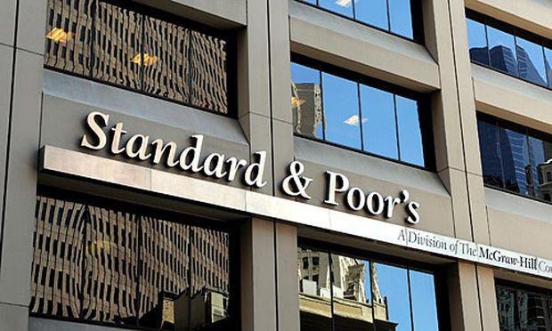 Symbolbild: Standard and Poors