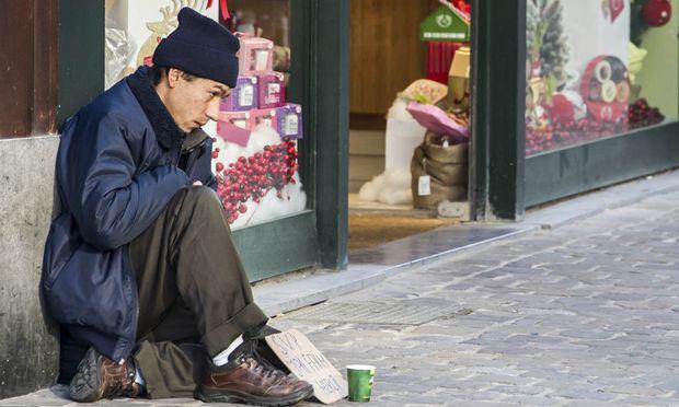 Symbolbild Arbeitslosigkeit