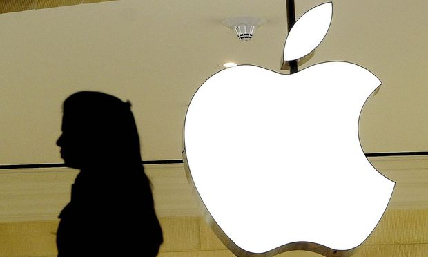 USA APPLE ANTITRUST LAWSUIT