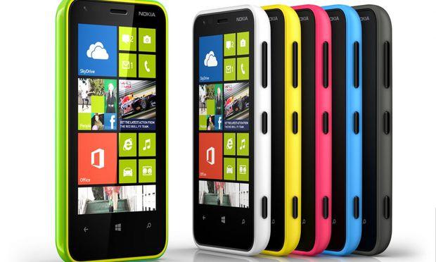 Nokia startet bisher guenstigstes