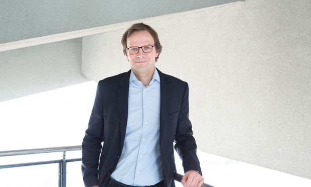 T-Mobile-Chef Andreas Bierwirth