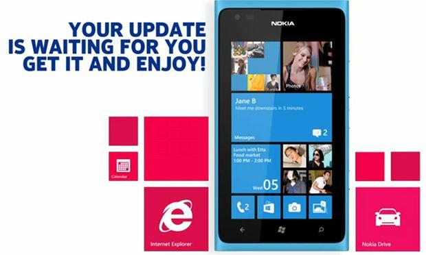 Nokia bringt Windows Phone 7.8 für ältere Lumia-Modelle