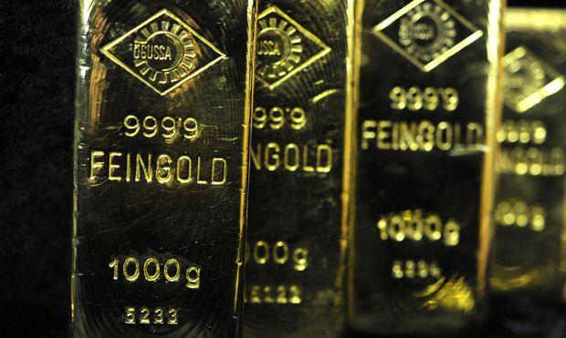 THEMENBILD: GOLD