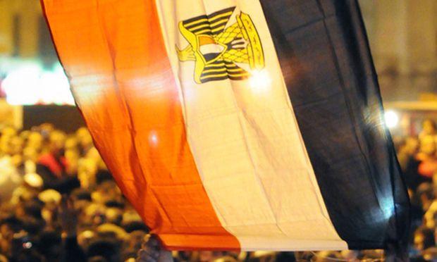 aegypten BrandbombenAttacke Parteibuero