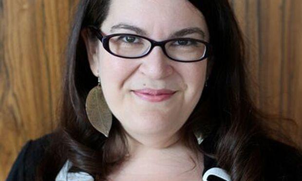 Naomi Aldermans deprimierendes Fazit: Macht korrumpiert immer. / Bild: (c) Justine Stoddard