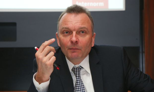 IFN-Miteigentümer Christian Klinger will den Konzern noch größter machen