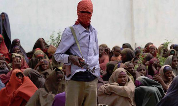 Somalia: Islamisten-Miliz verlässt Mogadischu