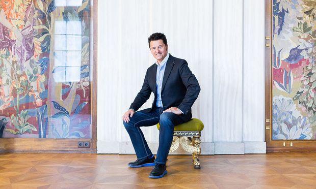 """Piotr Beczała: """"Ich versuche, mich mit Sachen, auf die ich keinen Einfluss habe, nicht verrückt zu machen."""""""