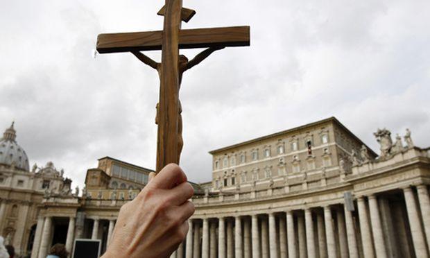 Umfrage Pfarrer wollen Reformen