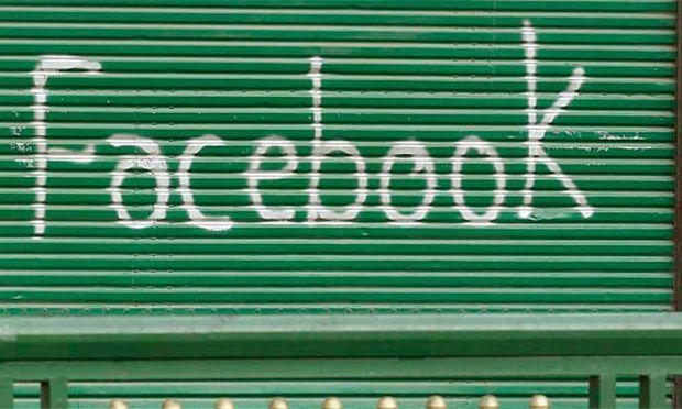 Vorsicht Werbung Facebook