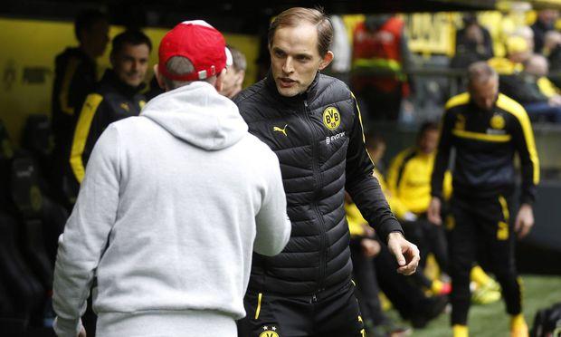 Fußball: Medien: BVB-Spieler baten Watzke um Verlegung des Monaco-Spiels