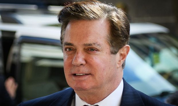 Trumps Ex-Wahlkampfchef bekennt sich teilweise schuldig