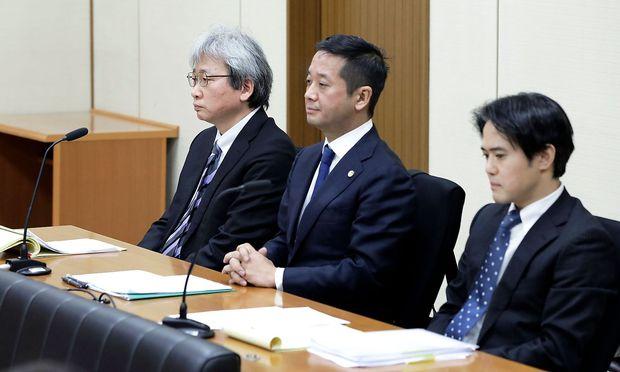 FILES-JAPAN-NISSAN-RENAULT-AUTOMOBILE-GHOSN-JUSTICE