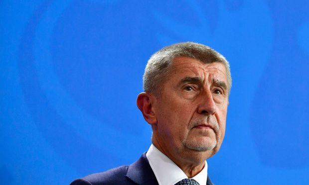 Auch Tschechien lehnt Beitritt ab — UN-Migrationspakt