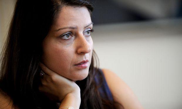 SPÖ-Staatssekretärin Muna Duzdar