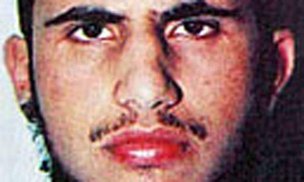 Chorasan-Anführer Muhsin al-Fadli