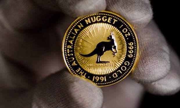 Kangaroo (Australien)