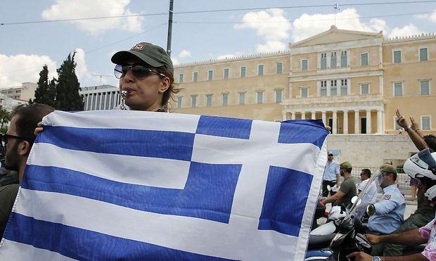 Griechenland könnte alte EU-Fördermittel erhalten