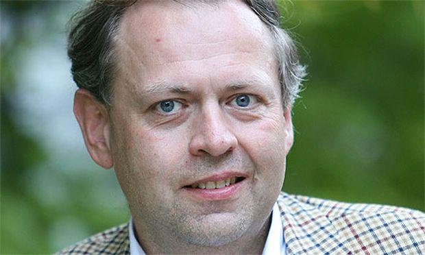 Stiftungsvorstand Andreas Nödl weist Raubkunst-Vorwürfe zurück.
