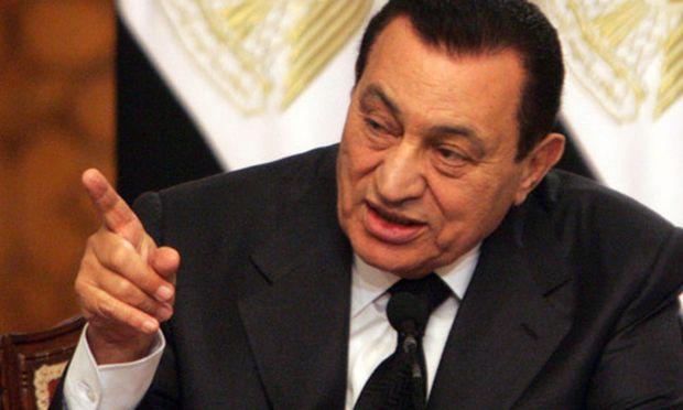 Mubarak soll sich in Wien behandeln lassen