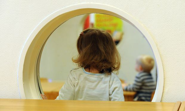 Kindergärten müssen in Zukunft angeben, wie sie es mit Religion in ihrer Einrichtung halten.