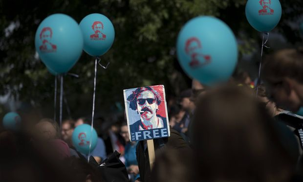 Auswärtiges Amt | Erneut deutsches Ehepaar in Türkei festgenommen