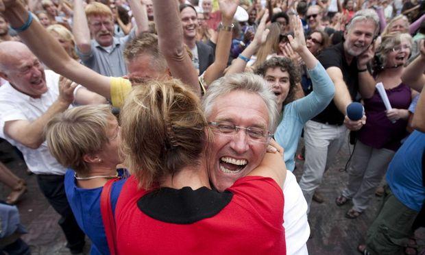 Leeuwarden wird Kulturhauptstadt Europas 2018