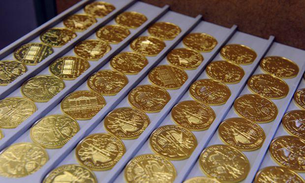 Münze österreich Meldet Erneut Einen Rekordumsatz Diepressecom