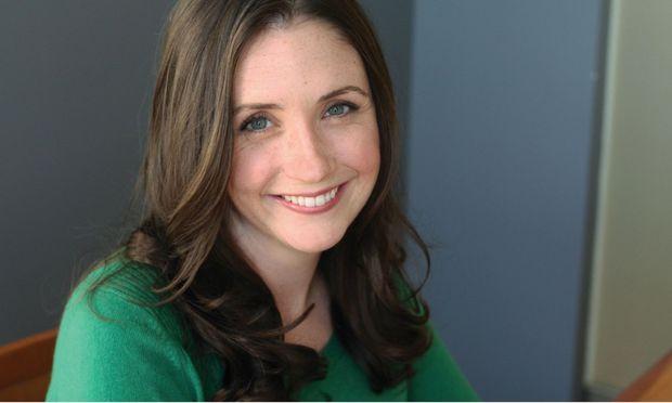 Eine durch und durch amerikanische Erzählerin: J. Courtney Sullivan glückte ein schillernder Familienroman.