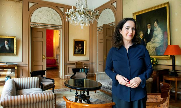 Bürgermeisterin Femke Halsema will Prostitution in Amsterdam neu organisieren.
