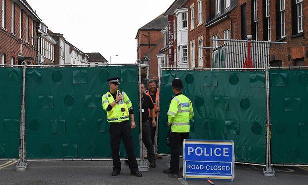 London soll Auslieferungsgesuch im Fall Skripal planen