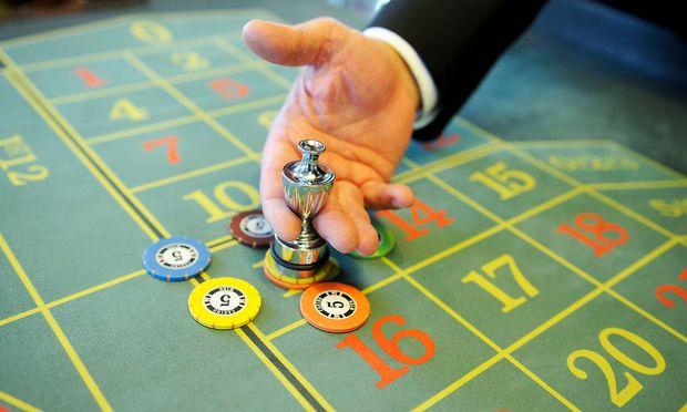 Symbolbild Casino