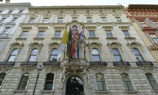 Österreich will aus dem Abdullah-Zentrum in Wien aussteigen.