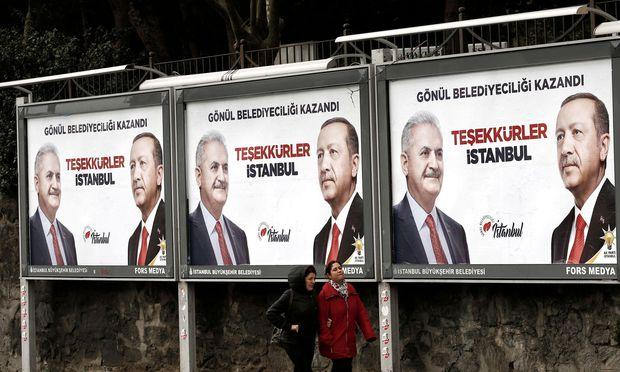 Anadolu: Bürgermeisterwahl in Istanbul wird wiederholt