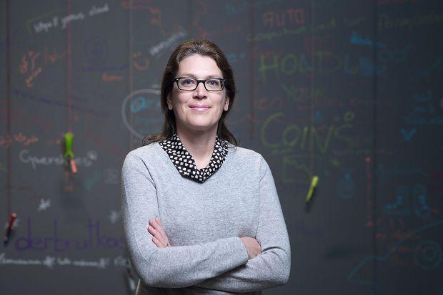 Claudia Witzemann, WeXelerate