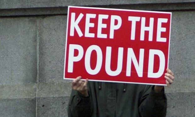 Eurokrise befluegelt britische EUSkeptiker