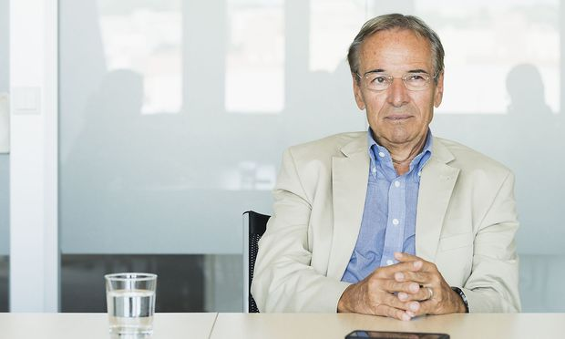 Wolfgang Bachmayer
