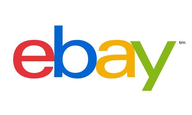 Ebay will neuem Logo