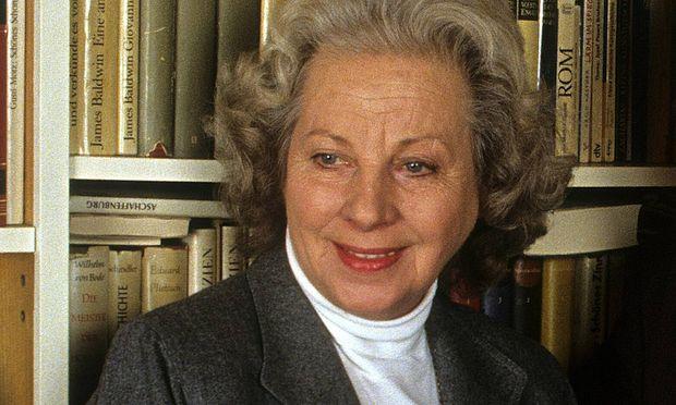 Ruth Kappelsberger