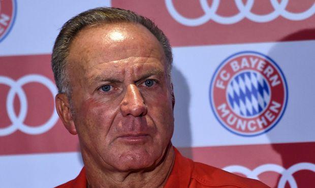 Scharfe Rummenigge-Kritik an Leipzig-Trainer